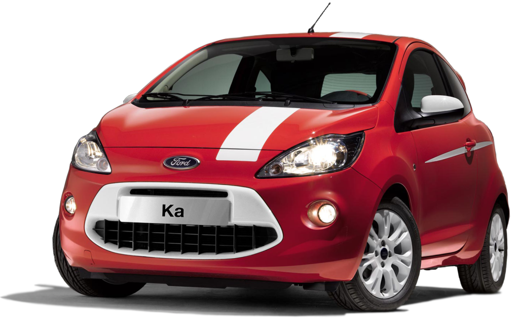 Ford ka2