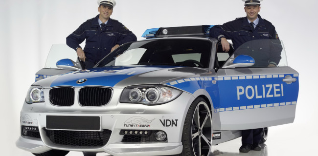 polizei-polizia-BMW