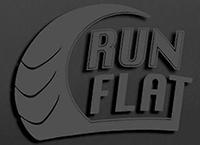 run_flat