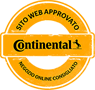 continental approved